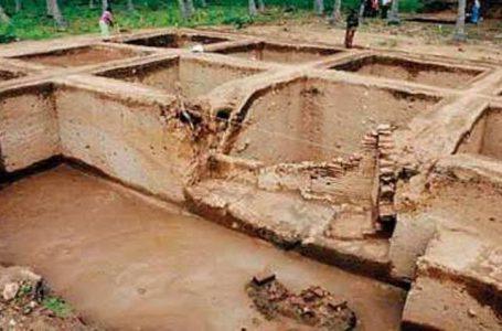 கீழடி அகழாய்வு: 'செங்கல் சூளைக்கு மண் தோண்டும்போது கிடைத்த 2600 ஆண்டு வரலாறு'